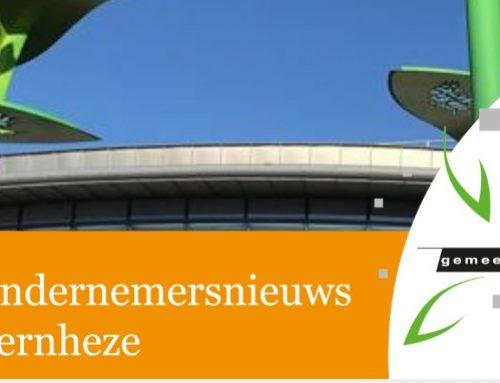 Ondernemersnieuws Bernheze (nummer 08)